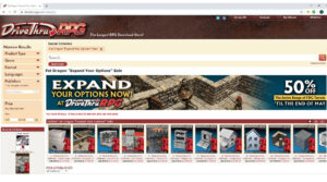 Read more about the article Printer Terrain Sale