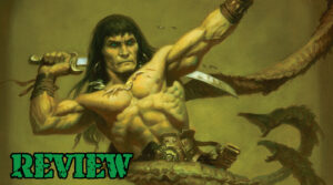 Read more about the article The Art of Conan Review