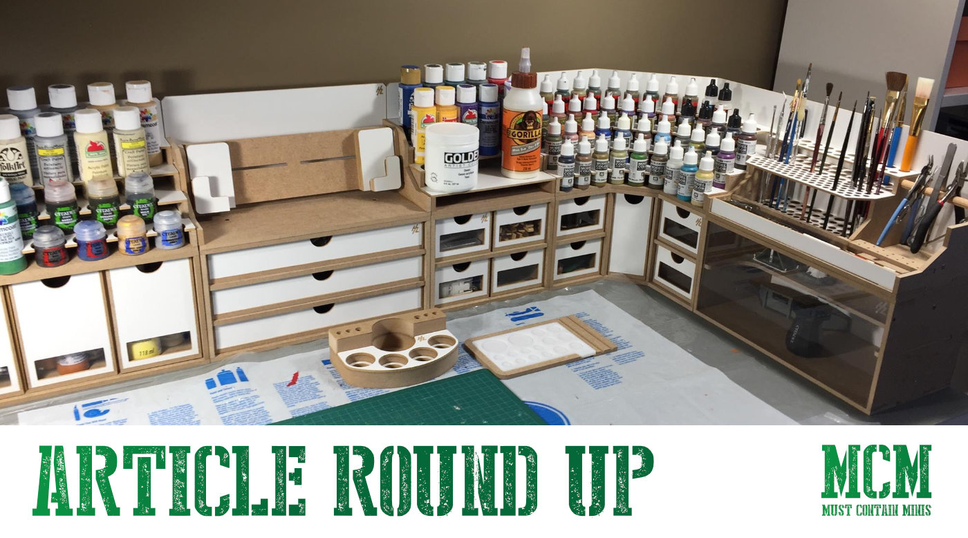 Read more about the article HobbyZone Article Round Up