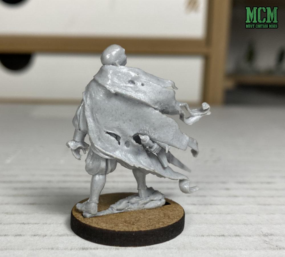 RPG Miniatures - Vampire