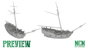 Read more about the article Bermuda Sloop Preview – Blood & Plunder