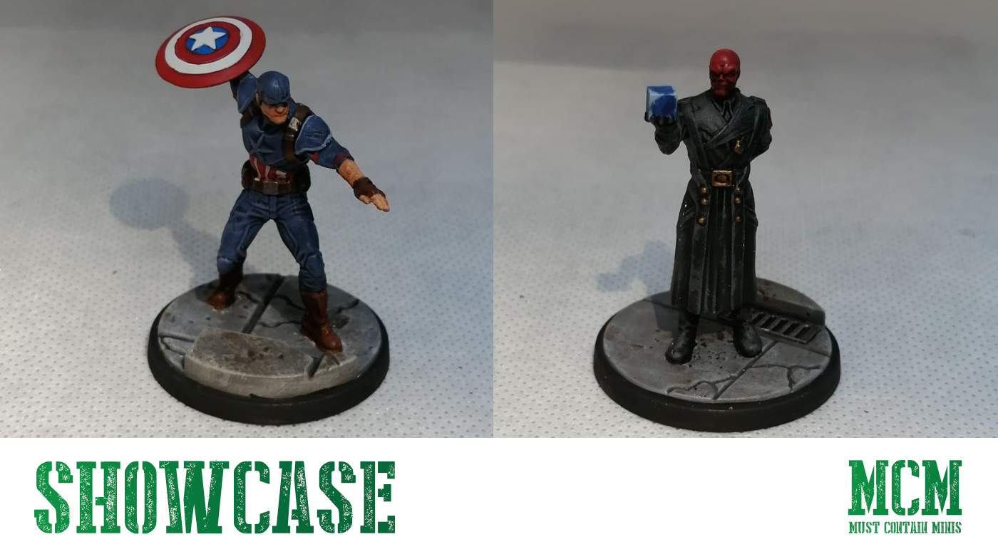 Read more about the article Marvel Crisis Protocol Painted Miniatures Showcase