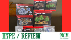 Read more about the article Monster Fight Club Shipment – Reviews Incoming