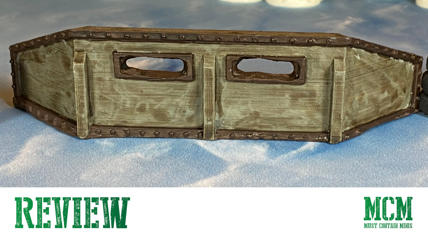 Read more about the article Steel Defense Wall Review