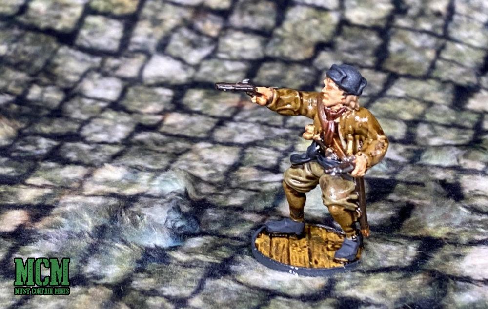 Painted Blood & Plunder Miniatures Showcase