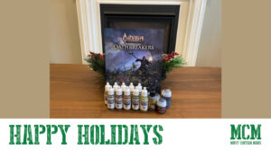 Read more about the article Happy Holidays!!! Gifts from Mrs. MCM