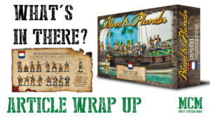 Read more about the article The Dutch Starter in Blood & Plunder
