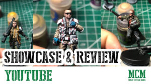 Read more about the article Review of Cyberpunk Red Miniatures by Monster Fight Club