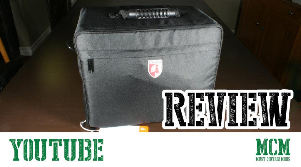 Feldherr MAXI Plus Review on YouTube