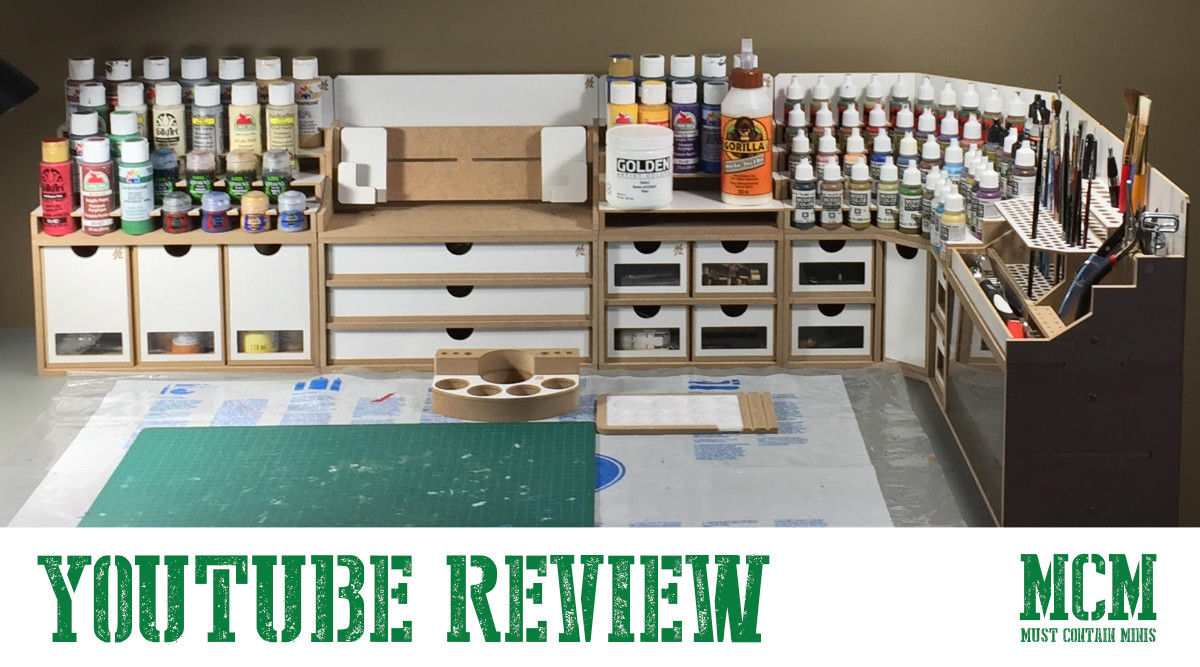 Read more about the article My HobbyZone Collection – Video Review