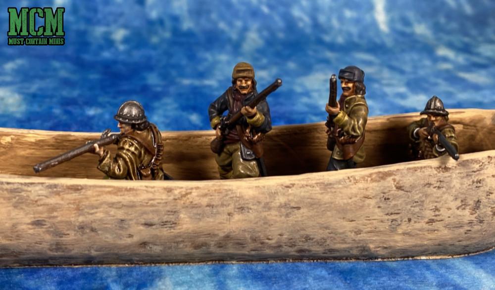 Dutch Miniatures