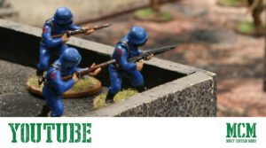 Read more about the article My First Video Battle Report