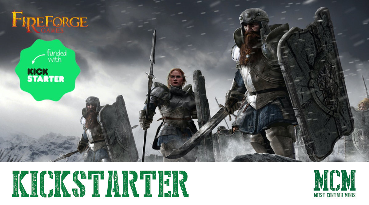 Read more about the article Final 48 Hours for Stone Realm Dwarves Kickstarter