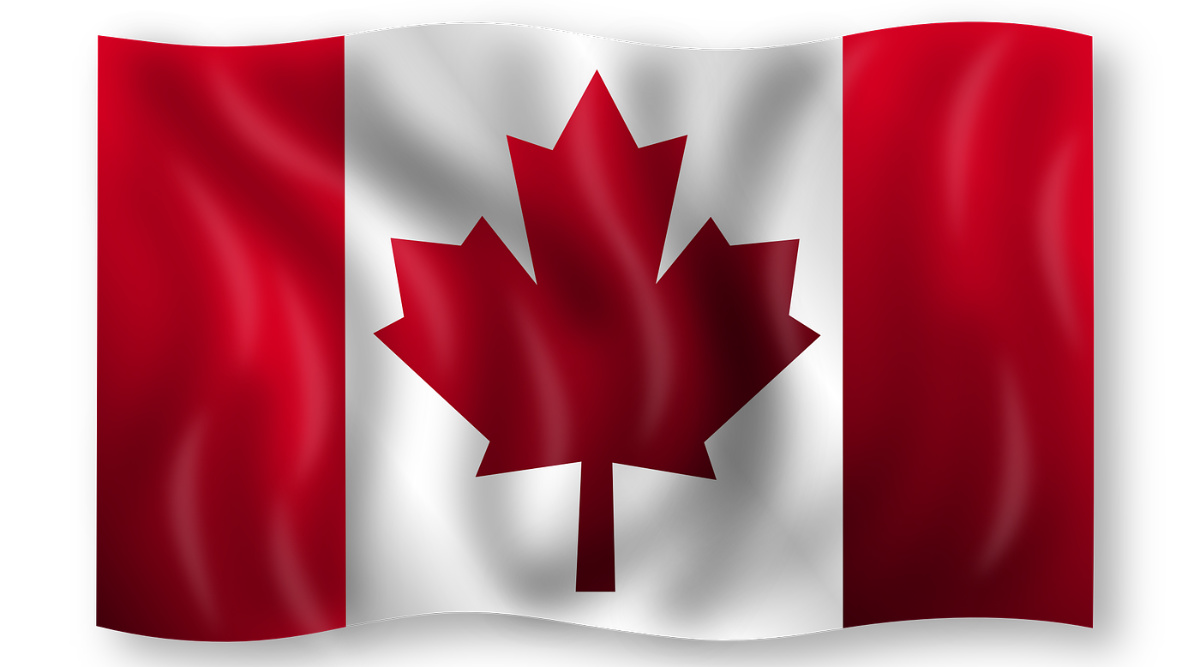You are currently viewing Happy Canada Day 2021