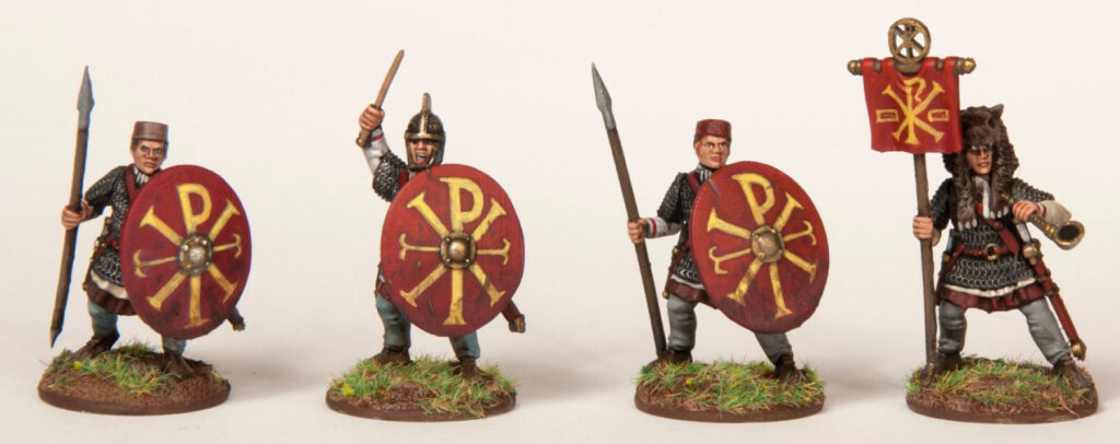 28mm figures by Wargames Atlantic.