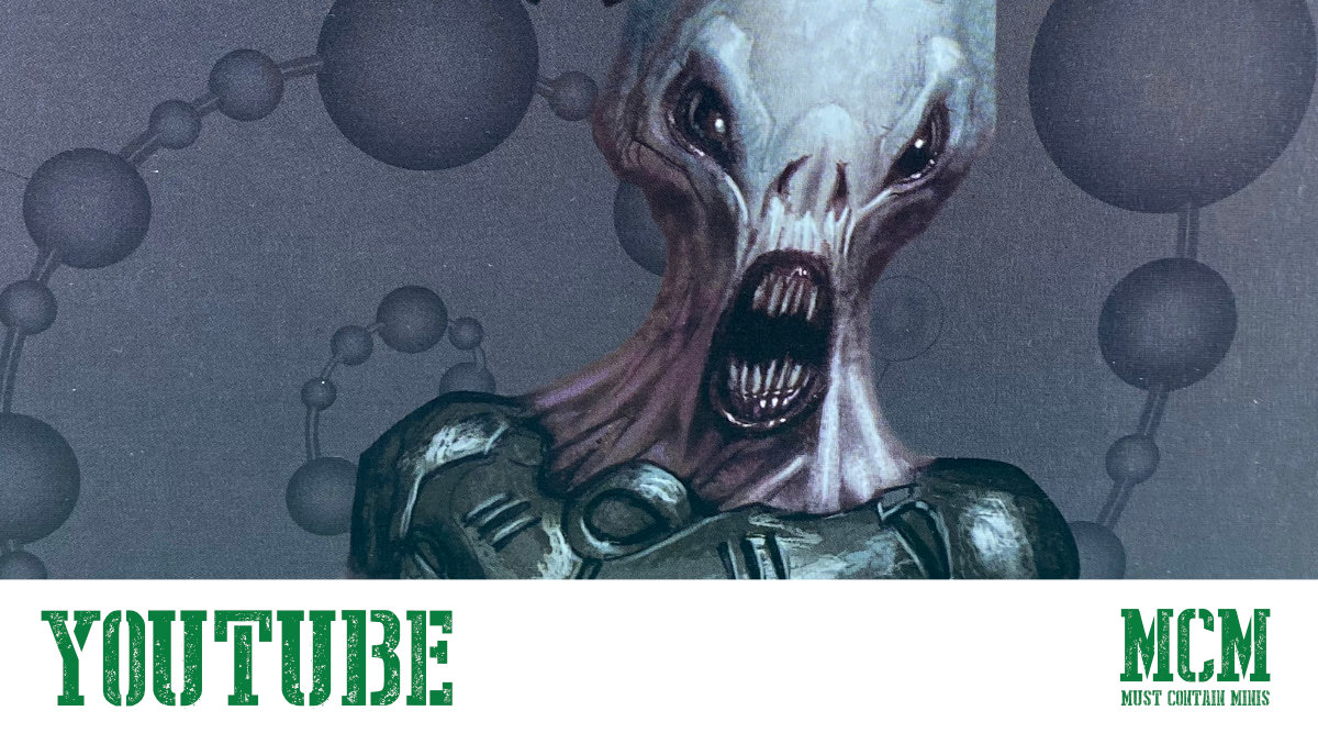 Read more about the article New Watchers Miniatures YouTube Discussion
