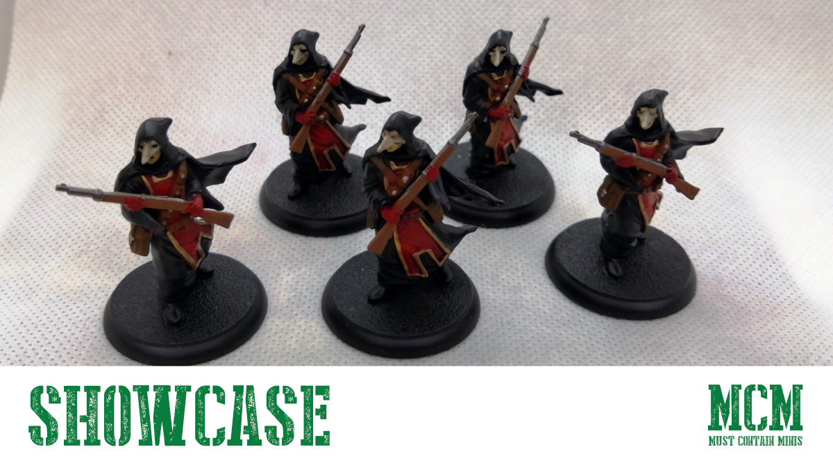 Read more about the article Masked Shadows of Brimstone Miniatures
