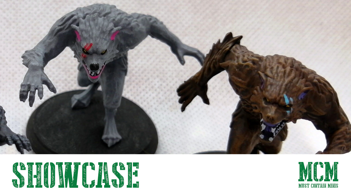 Read more about the article Painted Werewolves in Shadows of Brimstone