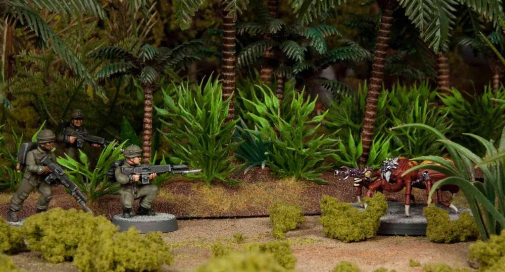 Wargames Atlantic Cannon Fodder