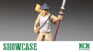 Read more about the article Shadows of Brimstone Ashigaru Conscripts
