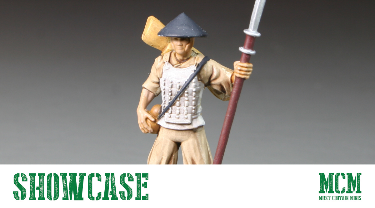 You are currently viewing Shadows of Brimstone Ashigaru Conscripts