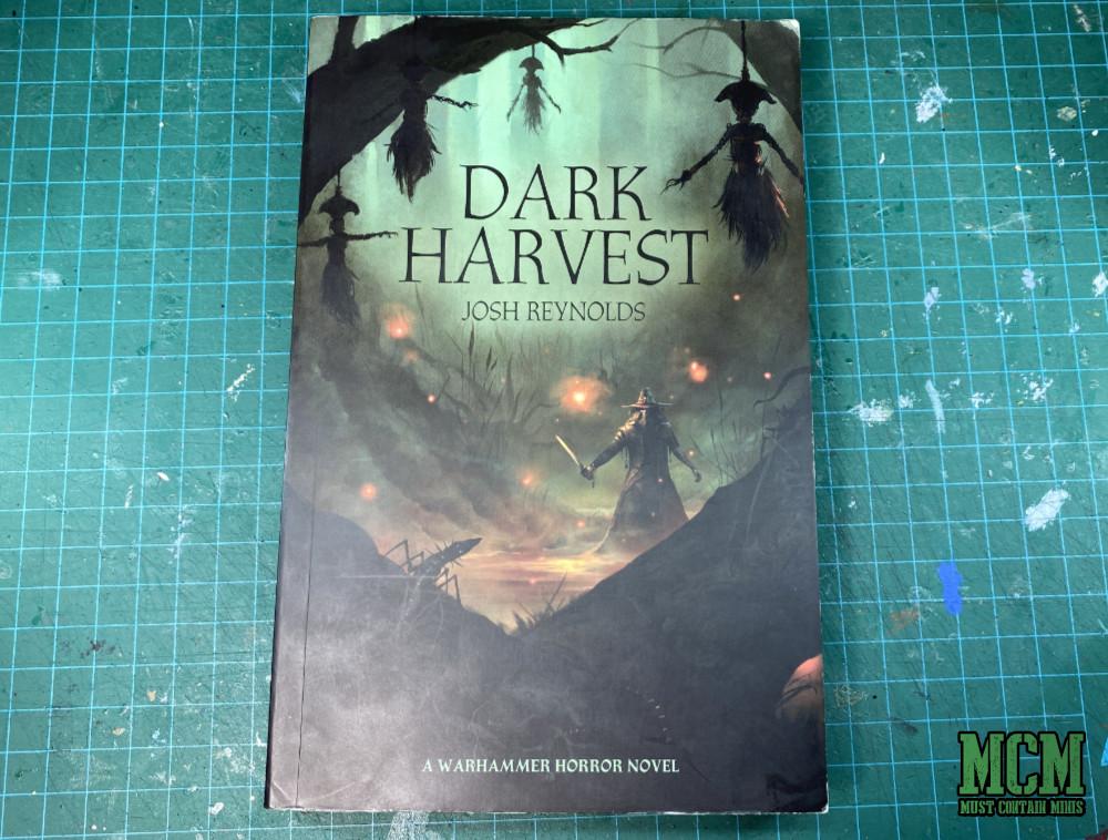 Dark Harvest Review - A warhammer Horror Novel