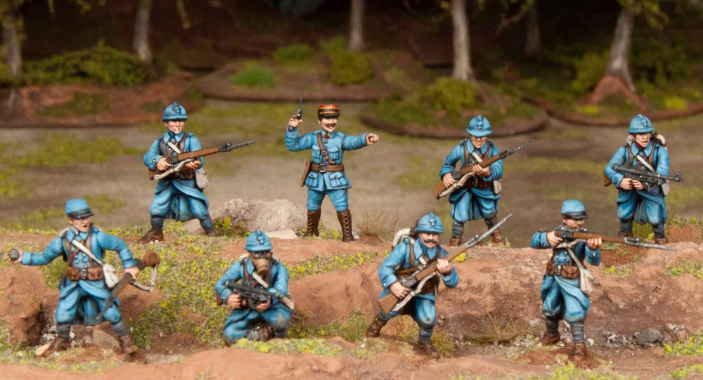 Wargames Atlantic French