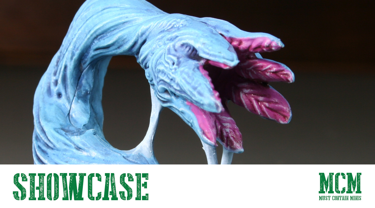 Read more about the article Large Skin Crawlers Showcase from Forbidden Fortress