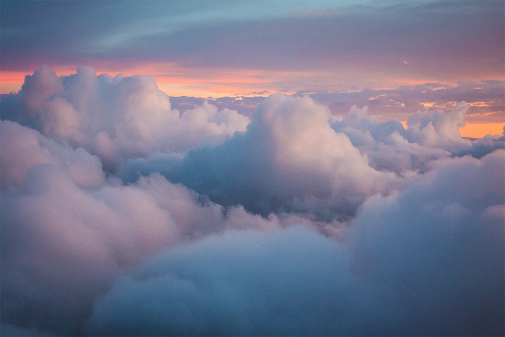 sunset-background-clouds