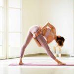 Cours de Yoga Flow Terre