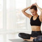 Cours de Yoga Flow Eau