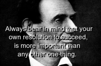 Masters of Money LLC Abraham Lincoln Picture Quotes Collection Post Graphic
