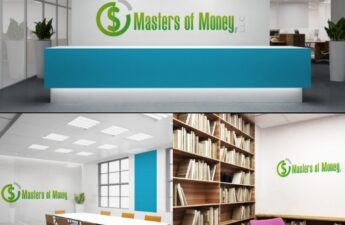 Masters of Money LLC Offices Photo Collage