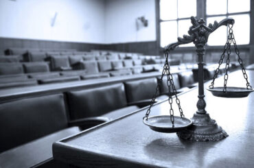 criminal law bail hearing