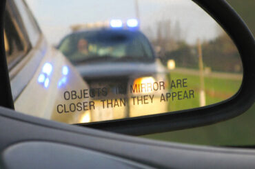 criminal law traffic tickets