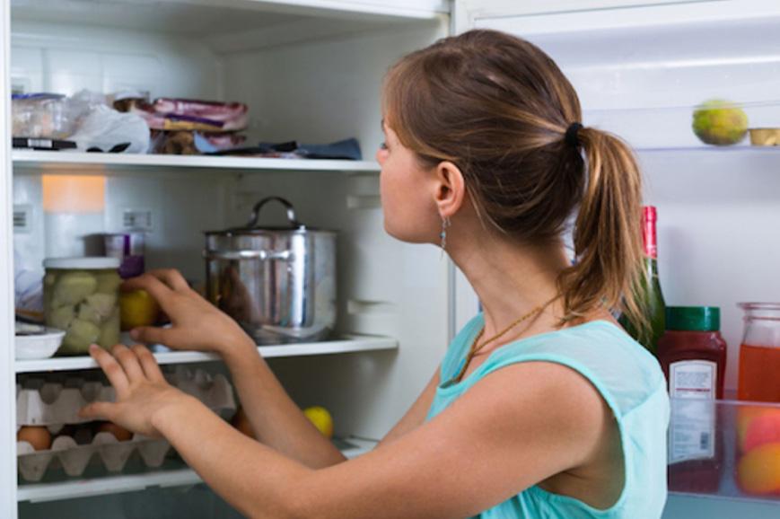 Keep Refrigerator Running