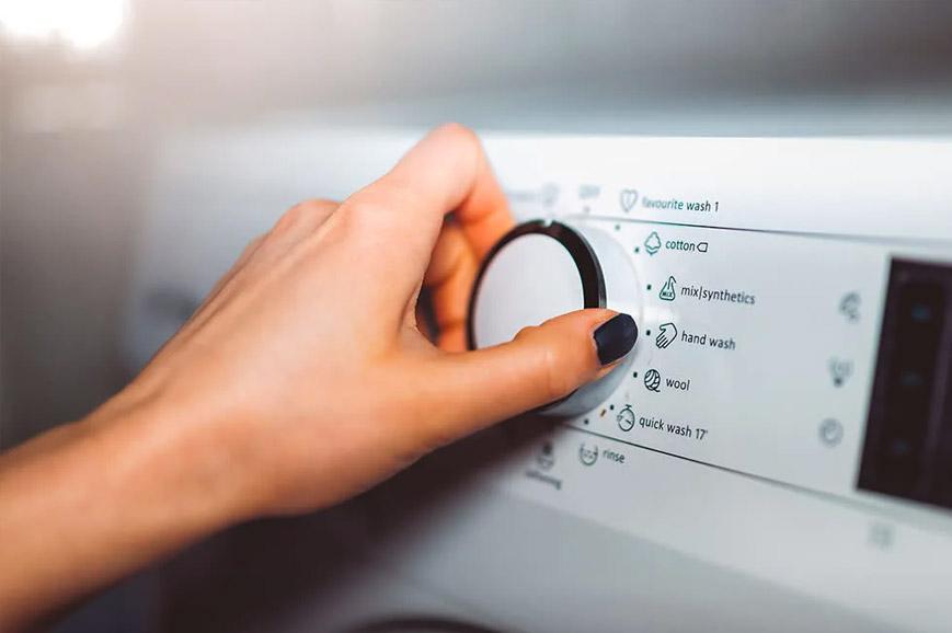 Home Appliance Energy Savings