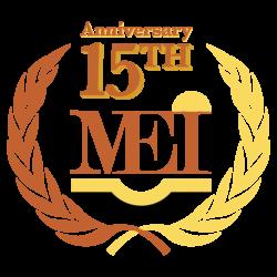 MEI 15 logo
