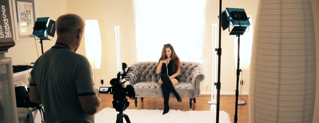 Tyanna05 BTS Couch