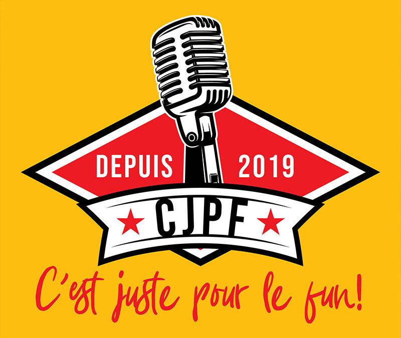CJPF Radio Web