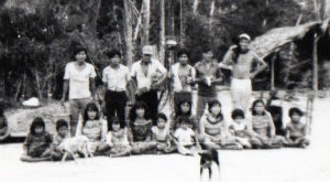 DMG Drilling Cacos Uacaya Ucayali 1988