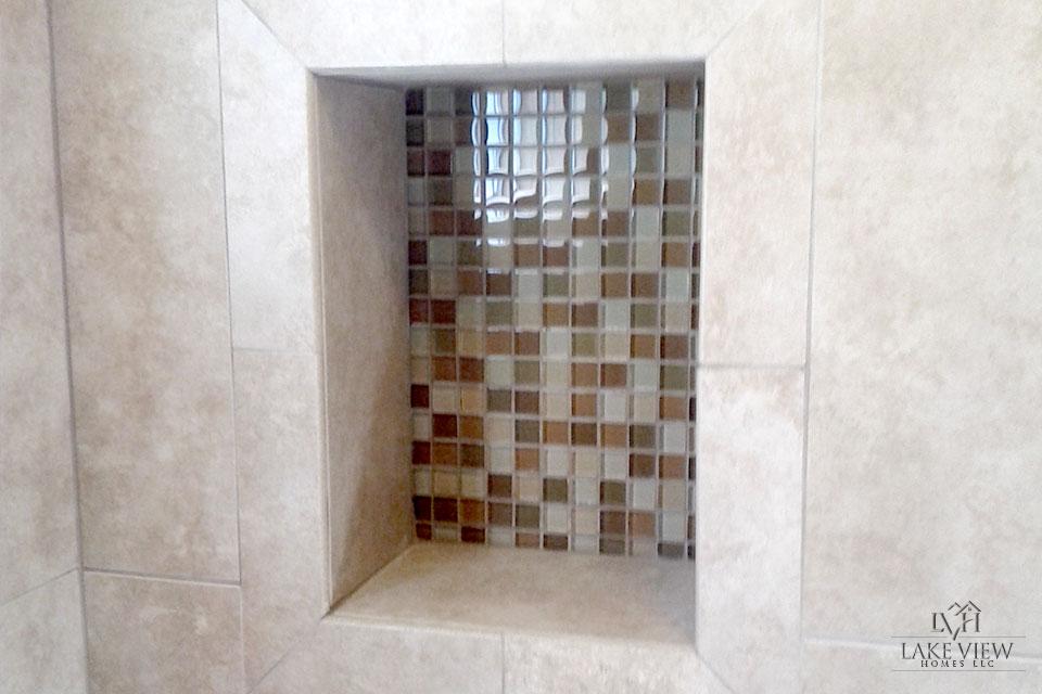 Shower Nook