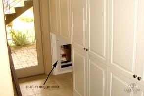 Dog Door Solution