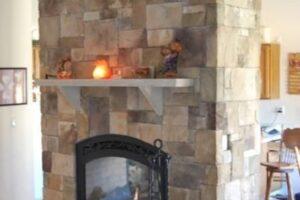 Castle Stone & Corner