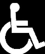 Handicap Friendly Logo