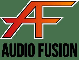 Vector Audio_Fusion_blkTEXT