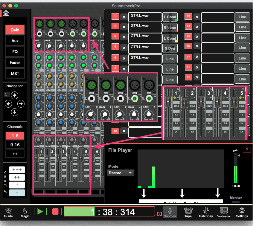 SoundcheckPro-Update-Mic-Line-Gain-and-Phantom-Power-Lights-1