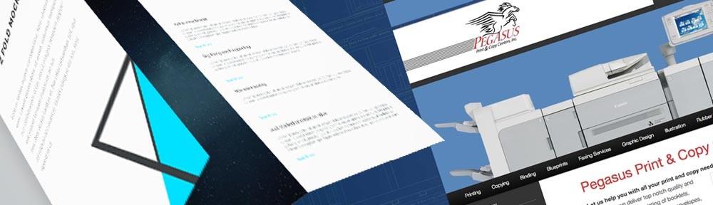 Graphic Design and Website Design