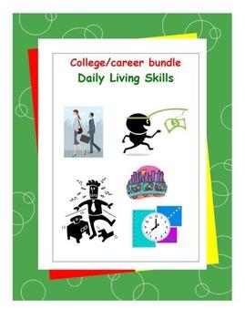 College and Career Workbook Bundle_Title