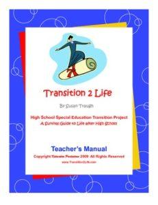 T2L Curriculum